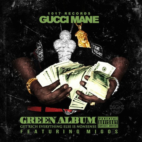 gucci-mane-the-green-album