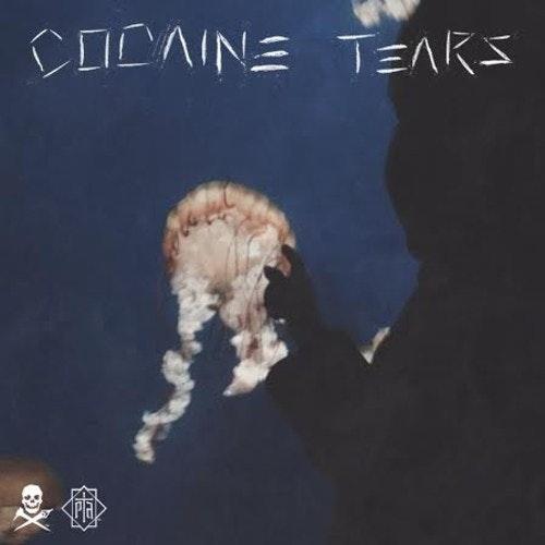 cocaine-tears