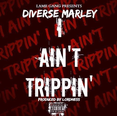 diverse-marley-I-AINT-TRIPPIN-