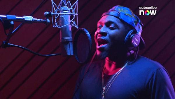 "Pusha T – ""The Rap Monument"" (Preview)"