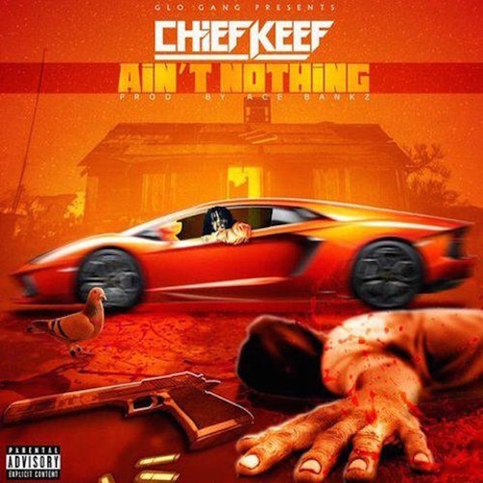 chief-keef-aint-nothing