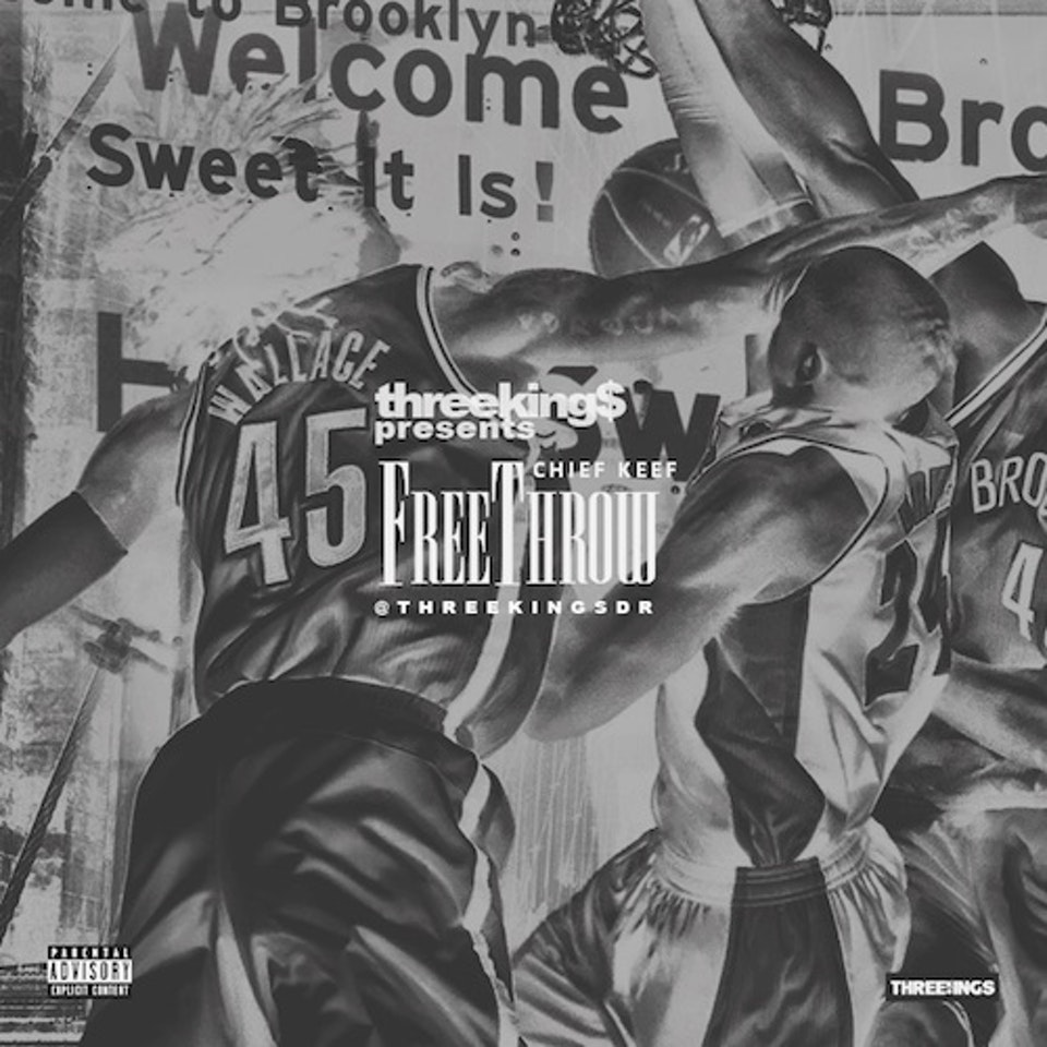 Chief Keef – Free Throw