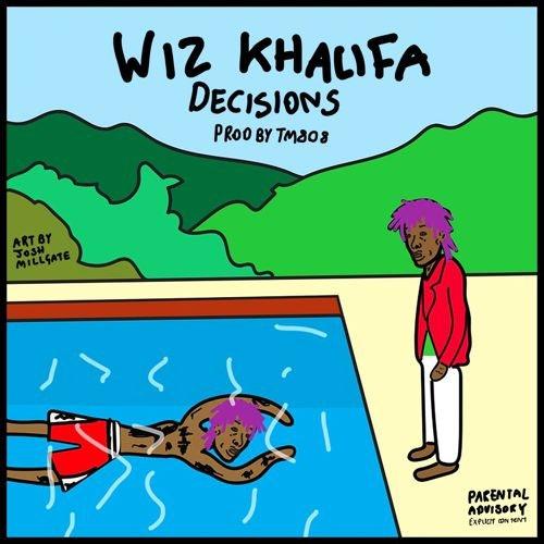 Wiz Khalifa – Decisions