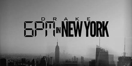6pm in new york | ELEVATOR
