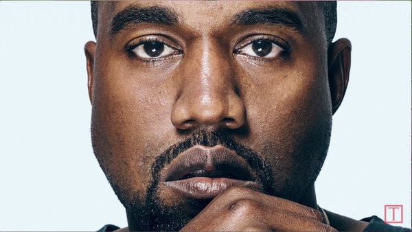 Kanye on Legacy, Competition and Fashion with Time Magazine