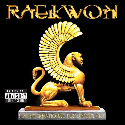 Raekwon Asap Rocky I Got Money