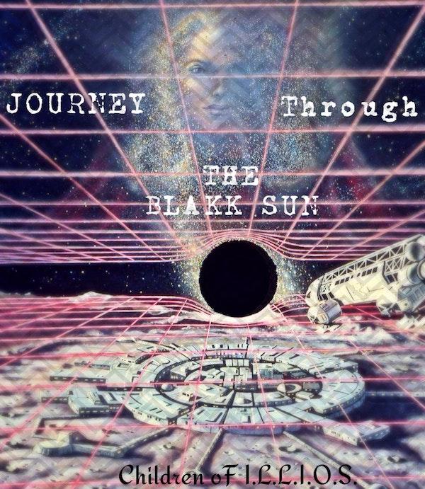 Journey-Through-The-Blakk-Sun-Artwork