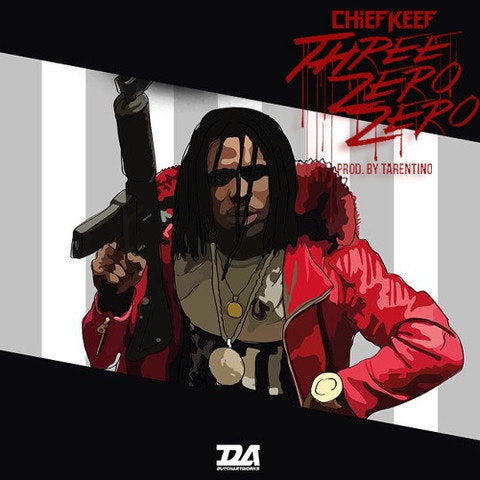 chief-keef-three-zero-zero
