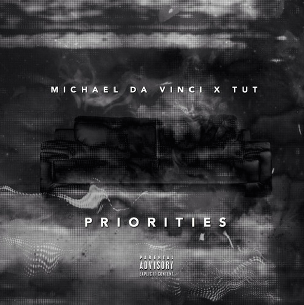 michael-da-vinci-priorities-tut-download-mp3
