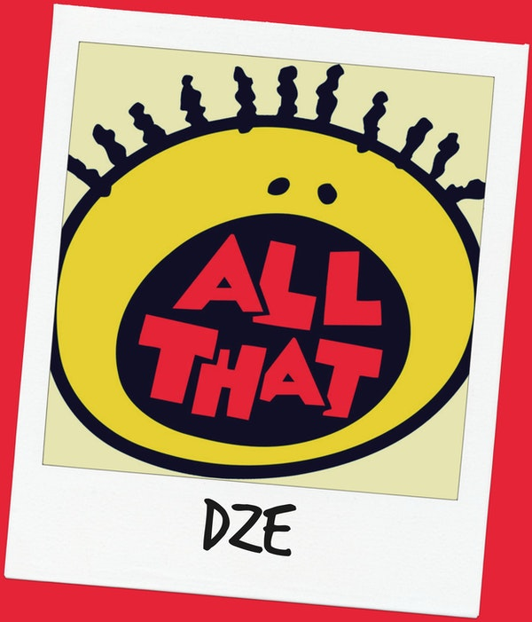 All-That-EP