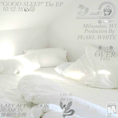 baemon-good-sleep-ep