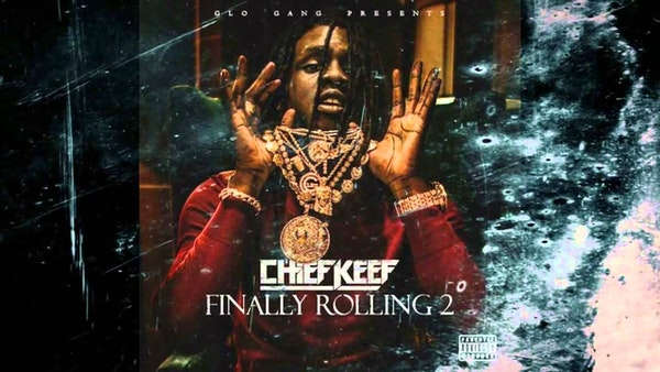 Chief Keef Drops 2 More FR2 Tracks