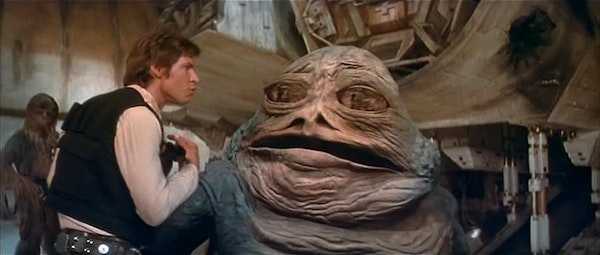 Holy-Shit thats Shitty CGI Jabba