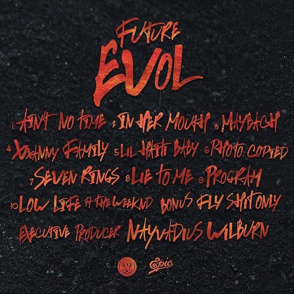future-evol-tracklist