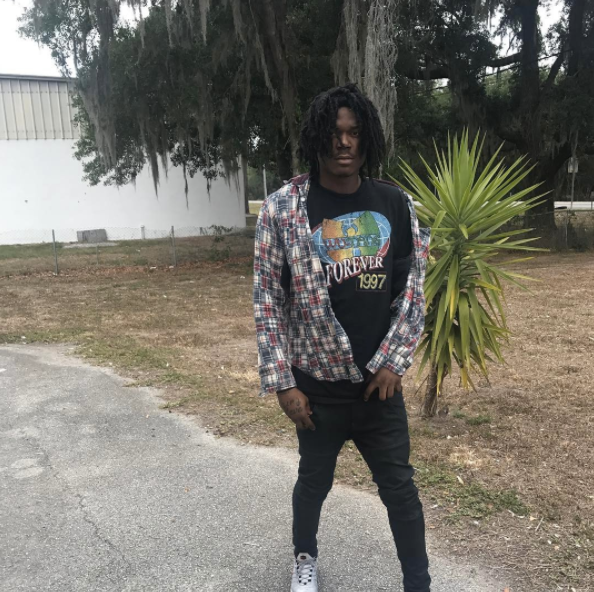 """Lucki drops off a new video for """"Don't You Love Me""""   ELEVATOR"""