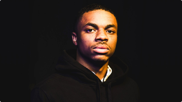 Vince Staples Defends Logic S Constant Black Reminders