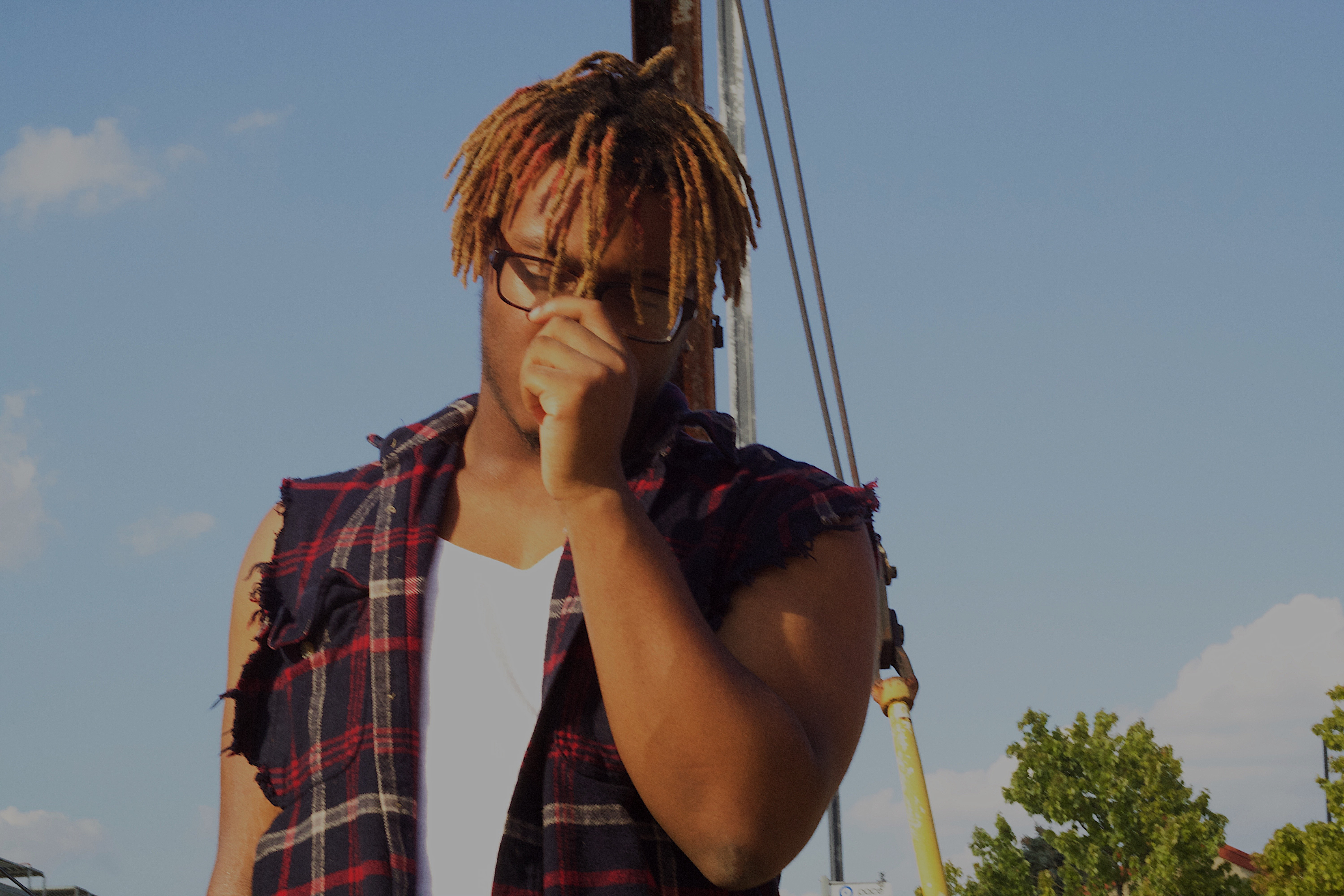 An Interview with Juice Wrld | ELEVATOR