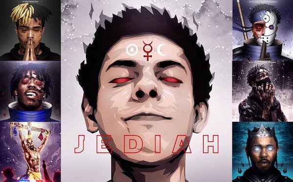 King Jediah is making Instagram great again | ELEVATOR