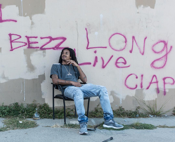 """San Francisco rapper Prezi connects with Lil Blood for """"Rat"""